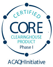 CORE Phase I Certified