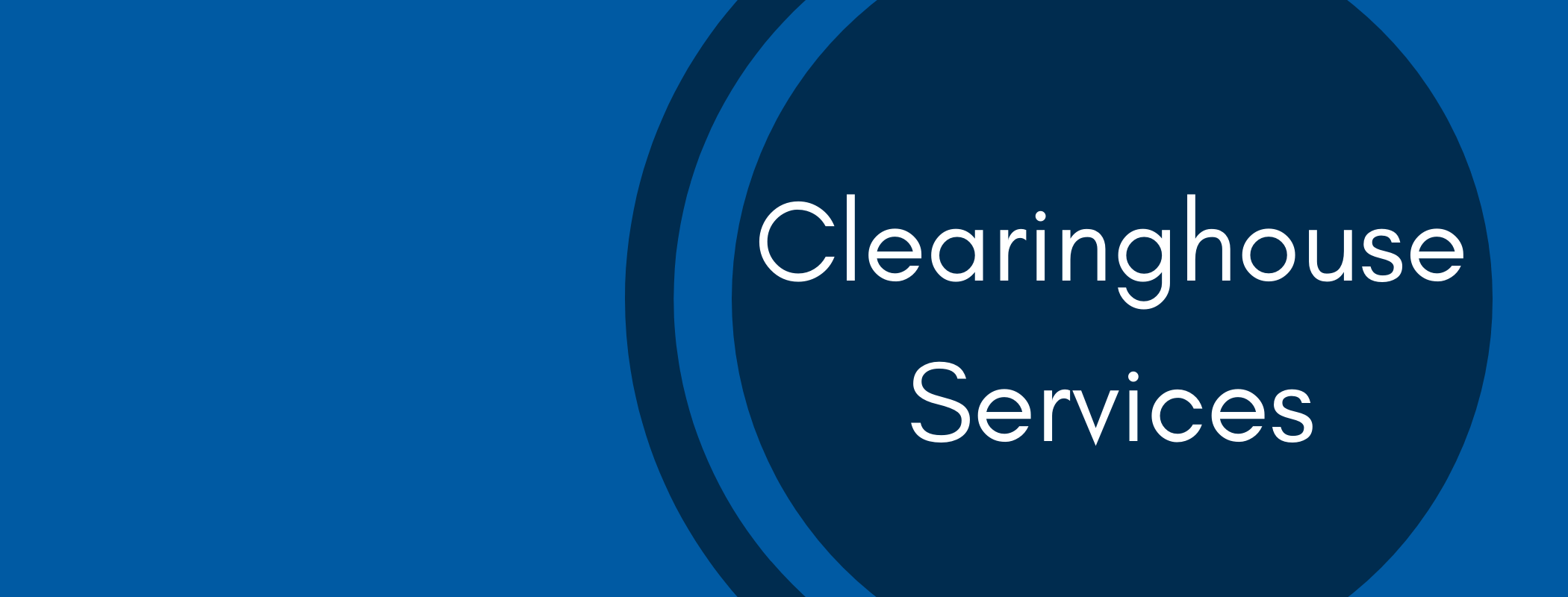 ClearinghouseSvs